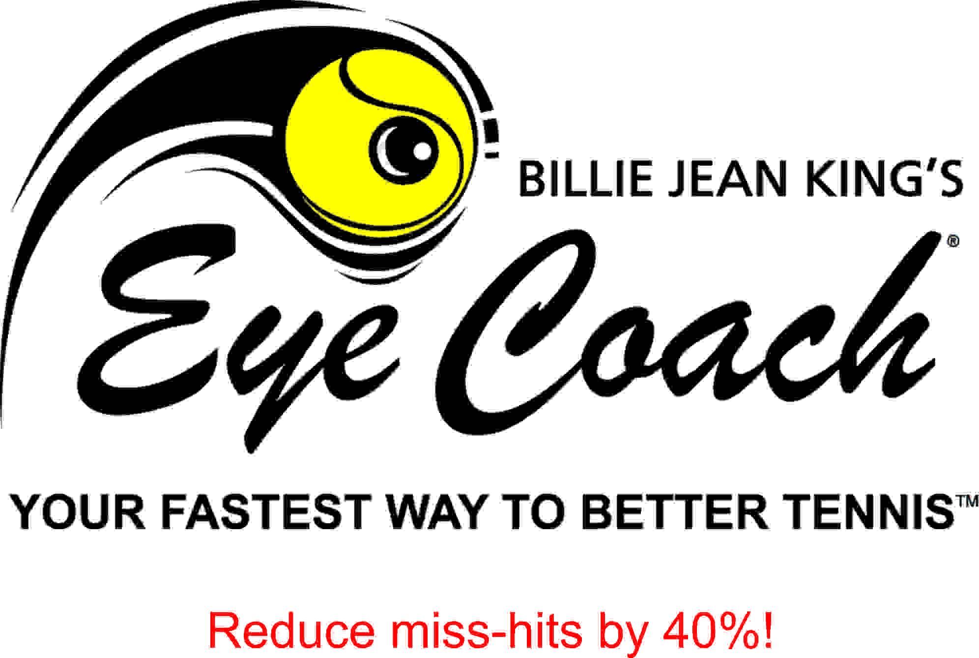 Eye Coach Landing Banner Miss-hits